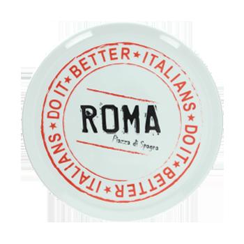 tognana-porcellane-design-italiano-piatto-roma