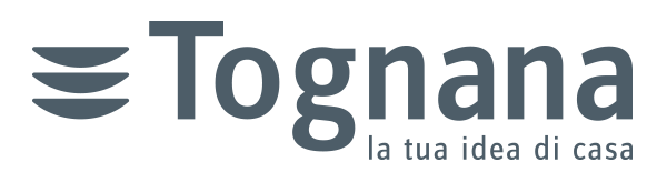 tognana logo mobile